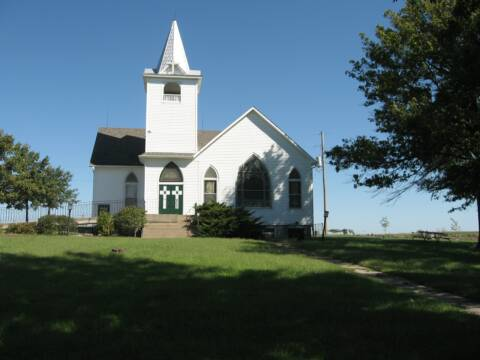 St. John s United Church of Christ